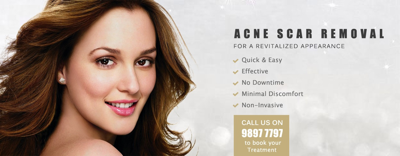 Acne Scar Treatment Sydney Picosure Laser Treatment Sydney