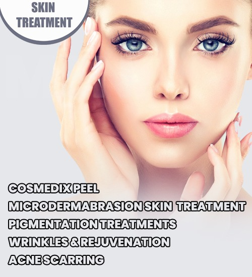Skin Treatments Sydney